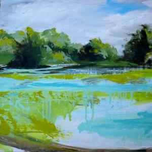 Mangrove #2 Matilda Dumas