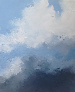 Cloudy skys - matilda dumas