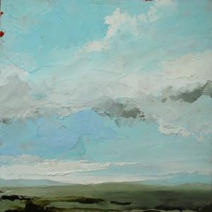 Landscape Matilda Dumas