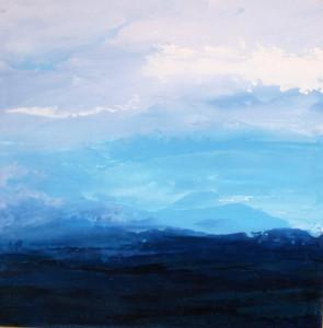 Small Landscape matilda Dumas