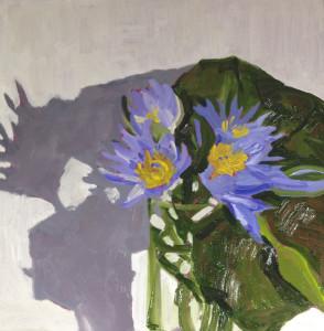 matilda dumas - Flowers from Wendy #2