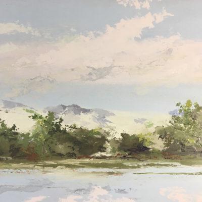 The Lagoon 2